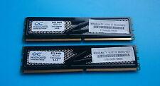 2GB (1GBx2) OCZ Vista Upgrade PC2-6400 800mhz NON-ECC DDR2 Ram OCZ2VU8002GK