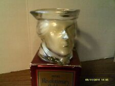 Vtg 1979 Avon Revolutionary Soldier-fresh aroma smoker's candle-Nib-Free Ship