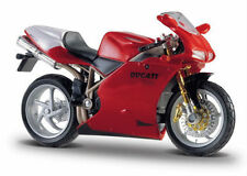 Ducati Contemporary Diecast Motorcycles and ATVs