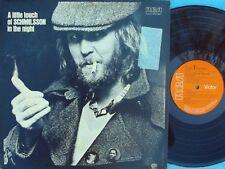 Harry Nilsson ORIG UK LP Little touch of Schmilsson EX '73 RCA SF8371 Pop Rock