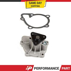 Water Pump for 11-16 Hyundai Stana Fe Sonata Tucson Kia Optima Rondo Sorento 2.4