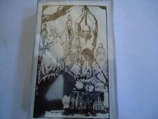 NEW Sufferance DEMO US VINTAGE 1990 TAPE Cassette C18 DEATH THRASH METAL MUSIC