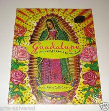 BOOK GUADALUPE EN MI CUERPO COMO EN MI ALMA - VIRGEN DE MEXICO FOLK ART PHOTOS