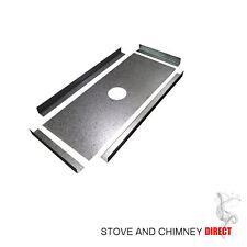 Register Plate (5 inch) for Flexible liner & Flue pipe