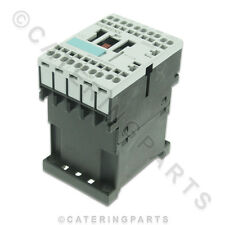 LINCAT CO214 DF SERIES ELECTRIC FRYER SIEMENS ELEMENT CONTACTOR 20A 230V 20AMP
