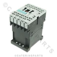 Siemens Sirius 3RT1016-2AP01 CONTATTORE di potenza Relè 20A 230V BOBINA 20 Amp Push Fit