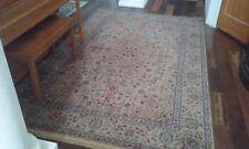 Awesome Oriental Woven Karastan Samovar room size rug 6 x 10