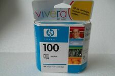 (Lot 3) C9368AN 100 Genuine HP 15ML Gray Photo Ink DeskJet 460 6520 6540 $