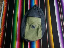 Vintage 90s Top Dawg Ruff Wear Side Bag