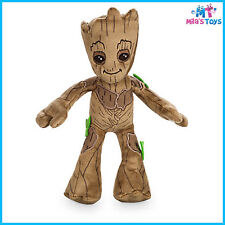 Marvel Guardians of the Galaxy's Groot Plush Doll Soft Toy brand new with tag