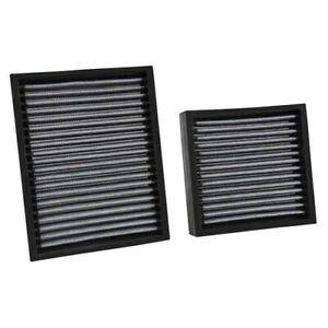 K&N Filters VF3016 Citroen/Peugeot Various Models Cabin Air Filter (2 In Box)