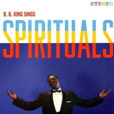 SEALED NEW LP BB King - Sings Spirituals