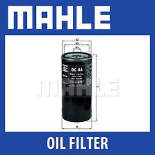 Mahle Oil Filter OC46 - Fits Porsche - Genuine Part