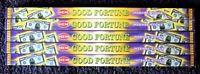 40 Sticks 5 Packs - GOOD FORTUNE Lucky Money Good Luck Incense Insence Bulk HEM