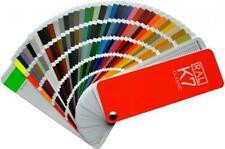 RAL K7 - Colour fan deck 1 PACK