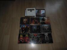 Hypocrisy CD-Sammlung