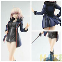 Anime Fate/Zero Joan of Arc PVC Figure Toy New 25cm