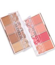 O.TWO.O Face Makeup Base Contouring Palette