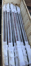 Olympic Chrome Barbell,20 KG,7 ft,750kg Max Load,Needle Bearings, Smooth Finish