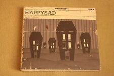 Happysad - Ciepło / Zimno CD Polish Release