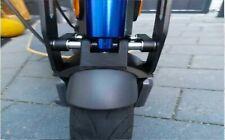 Ninebot G30/G30 MAX SUPPORTO PARAFANGO ANTERIORE MONORIM + SUPPORTO POSTERIORE