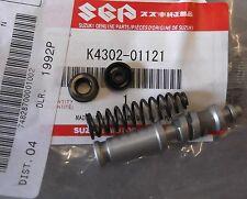Suzuki RM65 Front Brake Master Cylinder Piston & Seal Rebuild Kit K4302-0112
