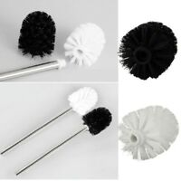 1Pc Universal Toilet Brush Head Holder Replacement Bathroom Cleaning Accessory