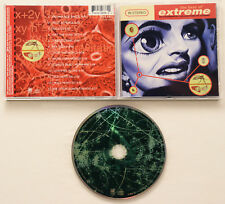 Extreme - The Best (1998) Get the Funk Out,More Than Words, Kid Ego,Hole Hearted