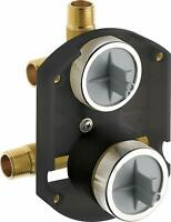 Integrated Diverter Rough Valve for Delta R22000