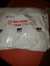 Hollister New Image Convex CeraPlus Skin Barrier - 11403 - Pack of 5