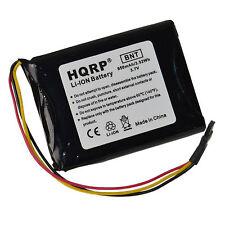 HQRP Battery for TomTom Pro XXL 550T, XXL 550M, XXL 550TM GPS