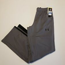 New Under Armour Boys Brawler 2.0 Training Track Sweat Pants Sz Youth X Large