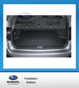 NEW GENUINE SUBARU OUTBACK CARGO TRAY PROTECTOR 2015-2019 J501AAL000