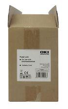 Original Oki 01229201 Unidad de Fijación Fuser para Okidata ES-2632 Series Nuevo