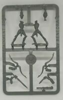 5 Mantic Kings of War Elf Scout Sprues