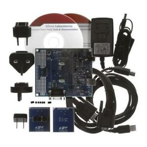 1 x Silicon Labs C8051T606 MCU development kit C8051T606DK