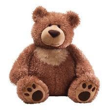 Slumbers Big Cuddly Teddy Bear NEW By Gund 42cm  | 17 inch