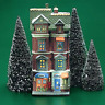 DEPT 56 CHRISTMAS IN THE CITY - 5609 PARK AVENUE TOWNHOUSE RETIRED WB MINT