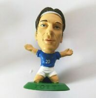 Totti Italy Corinthian Microstar Figure Green Base mc478