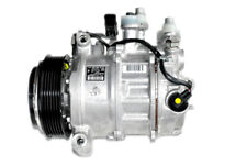 NEW Original Compressor AC Clima Aircon Pump Mercedes C-Class W205 A0008303002