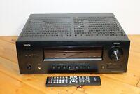 DENON AVR-1312 AV HDMI Receiver Amplifier Digital Home Theater Audio System