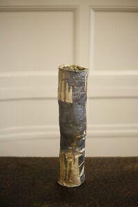 20th century Studio pottery vase #1