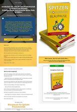 Produktivität um das 3 Fache steigern - eBook + PLR Lizenz Komplettpaket