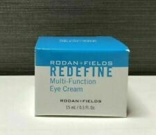 Rodan Fields REDEFINE Multi Function Eye Wrinkle Cream Authentic SEALED