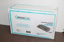 Toner Encre COMPATIBLE pour LEXMARK OPTRA E322 E320
