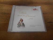 CD Klassik Musica Viva - Maria durch ein Dornwald ging (11 Song) PRIVAT jc OVP