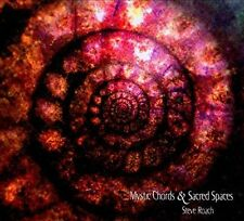 NEW Mystic Chords & Sacred Spaces 2 (Audio CD)