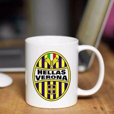 Tazza HELLAS VERONA calcio mug SERIE A football
