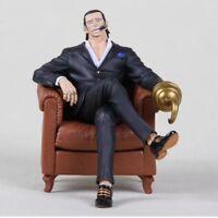 anime Sir Crocodile anime figure PVC figures doll toy collect dolls new