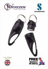Scubapro - Quick Clip Magnetic - Multi Holder for Octo / Gauges - Scuba Diving
